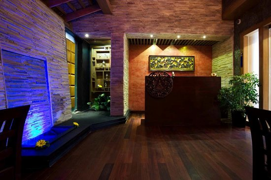 Excellent spa in the world o2 spa pune airport pune for K salons professionals pune maharashtra
