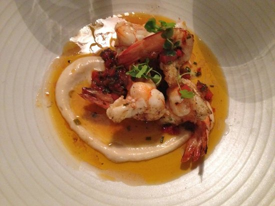 O'Connell's: Prawn Special Entree