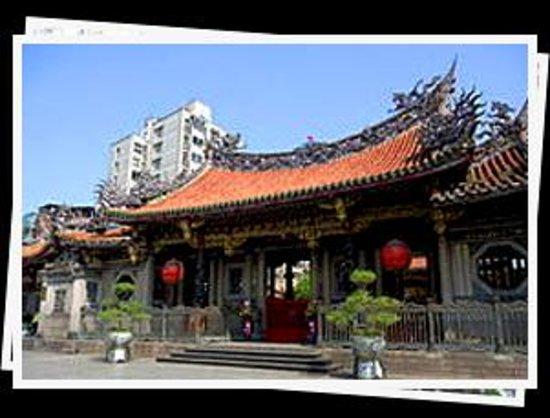 Quanzhou Longshan Temple Foto