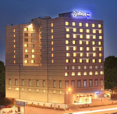 Star Hotels In Chennai Near Airport