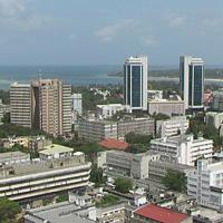 Vintage Africa Day Tours - Dar es Salaam