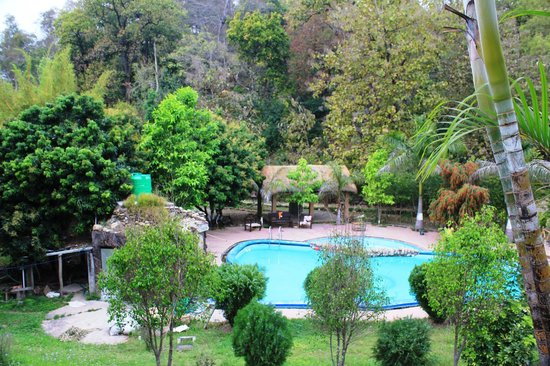 V Resorts Corbett Jungle Club Resort Jim Corbett National Park Uttarakhand Hotel Reviews