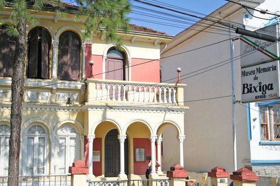 Museum of Memory Bixiga