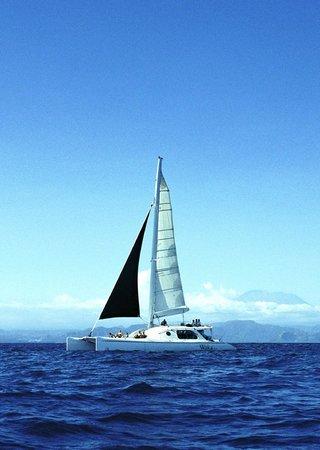 WakaSailing Catamaran