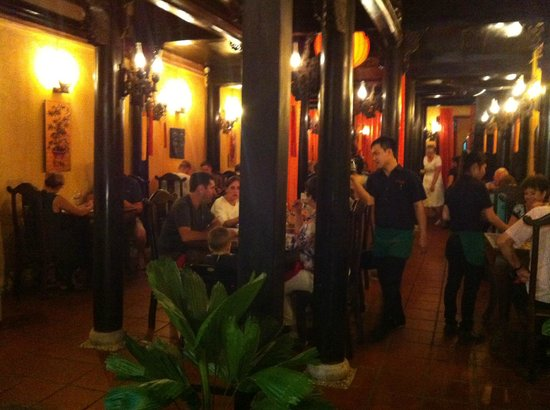 Good Morning Vietnam Tripadvisor : Good morning vietnam hoi an restaurant reviews phone