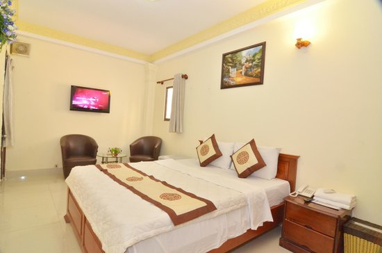 New York Thien Phuc Hotel - Prices &  Reviews (Ho Chi Minh City, Vietnam) - TripAdvisor