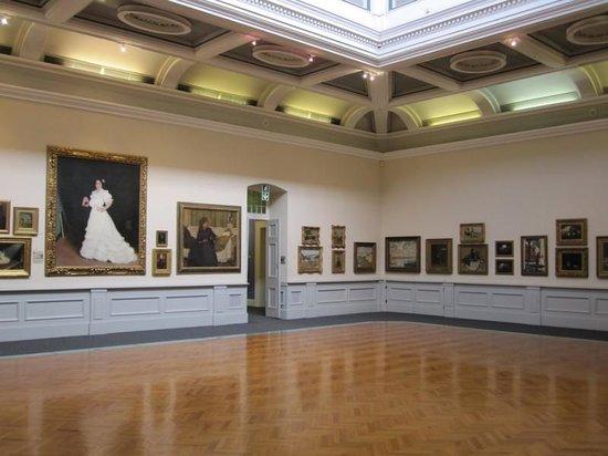 Tatham Art Gallery
