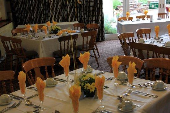 Beambridge Inn: Golden wedding