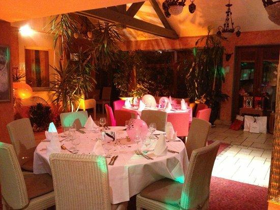 Villa Des Impressionnistes : Receptions anniversaires