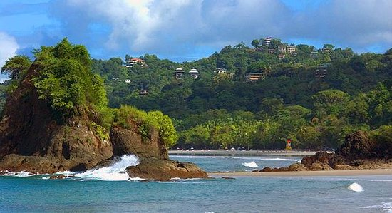 Safari Tours de Manuel Antonio