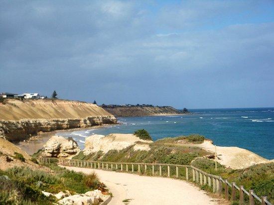 Aldinga Beach : so peaceful and quiet..