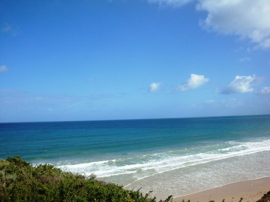 to take away your stress..go to Aldinga beach