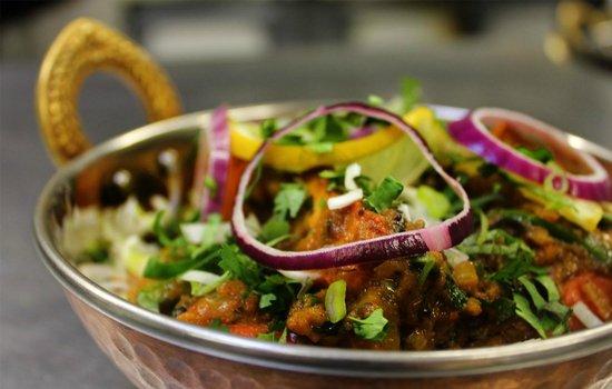 Raj Villa Restaurant