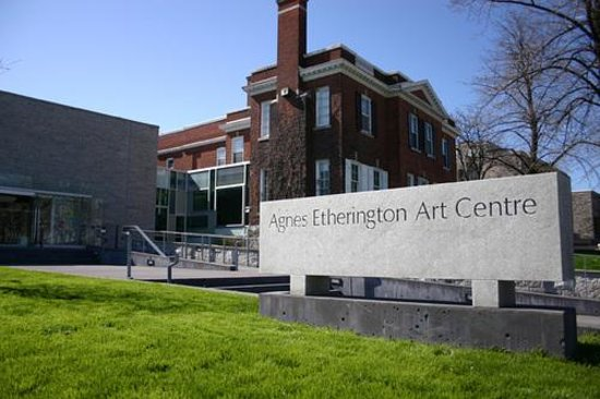 Agnes Etherington Art Centre Kingston All You Need To
