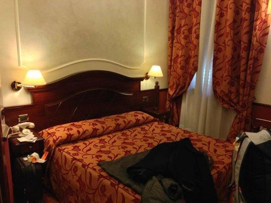 Hotel Best Roma : Chambre 306