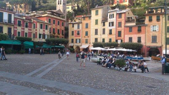 Liguria, إيطاليا: Portofino