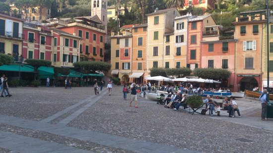 Liguria, Italia: Portofino