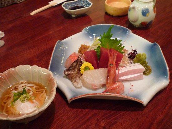 Kurumazushi: 車寿司