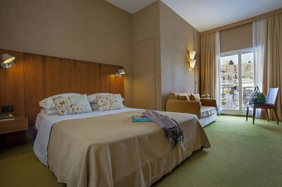 Philippos Hotel: Triple room