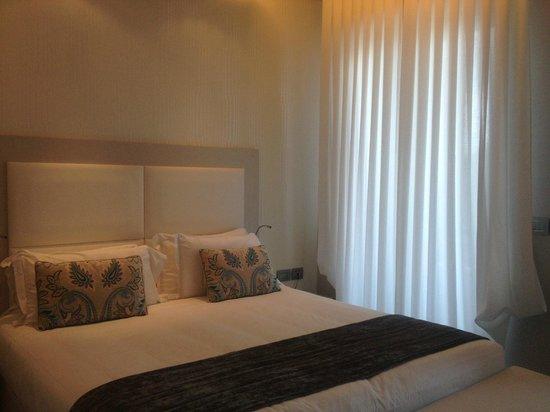 Hotel Belvedere: lovely room