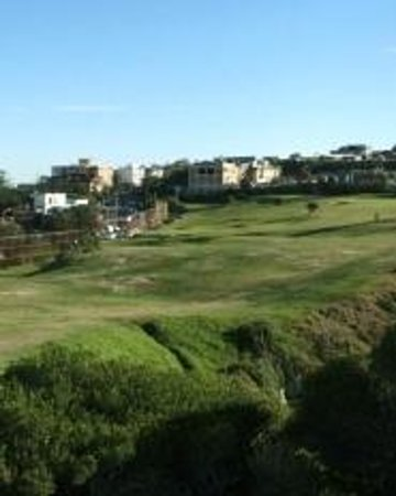 Bondi Golf Course