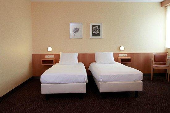 Hotel Aalsmeer: Twin Room