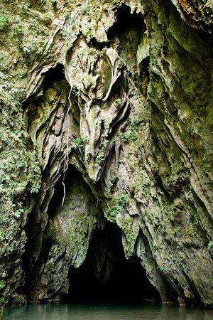 Cagnituan Caves