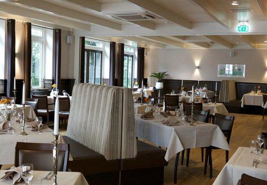 Hotel Aalsmeer: Restaurant