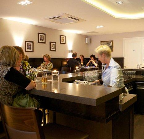Hotel Aalsmeer: Cafe/Bar