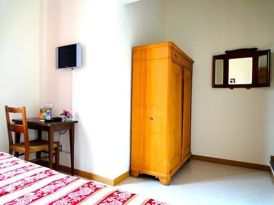 B&B Le Contesse Florence: Double/Twin Room