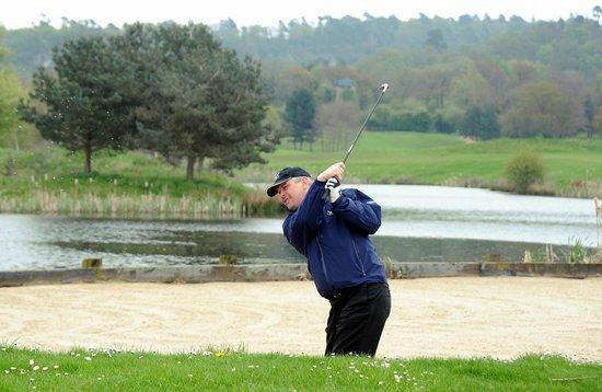 Hawkstone Park Hotel: Championship Golf Course