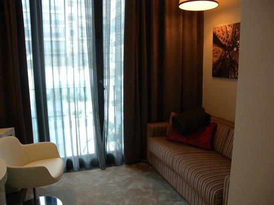 Hotel Indigo Barcelona - Plaza Catalunya: standard double room