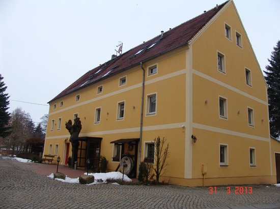 Muehlenhotel