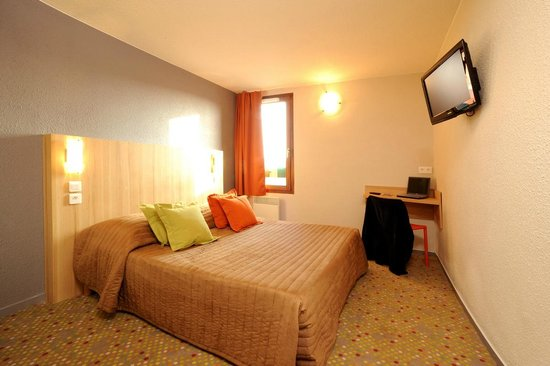 Hotel balladins Champigny sur Marne