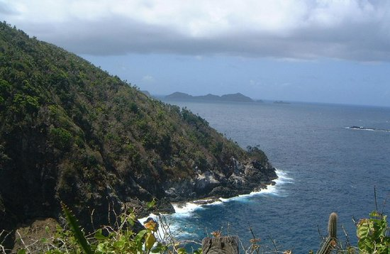 St. Giles Islands