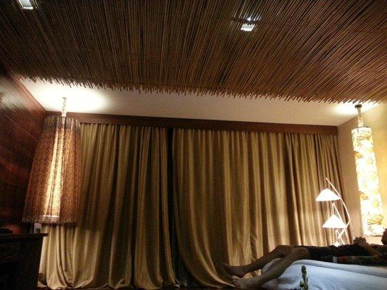 Kupu Kupu Jimbaran & Bamboo Spa by L'Occitane: The Room