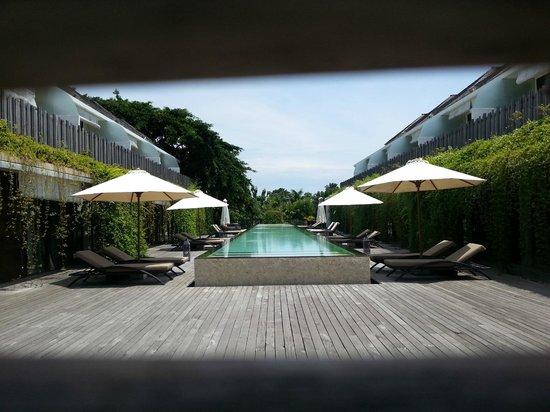 Kupu Kupu Jimbaran & Bamboo Spa by L'Occitane: The Pool