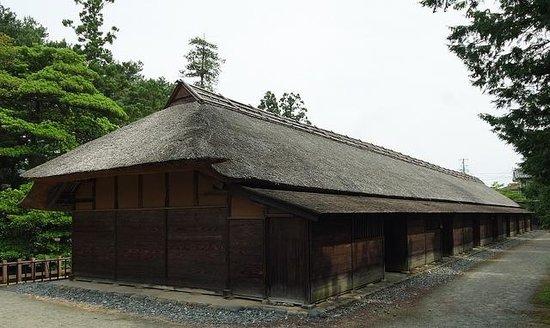Ashigaru Nagaya