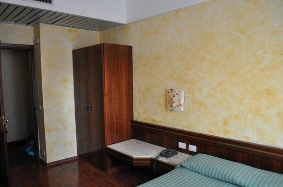 Ostello Bello Grande: Room