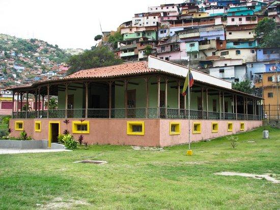Foto de Casa Guzman Blanco