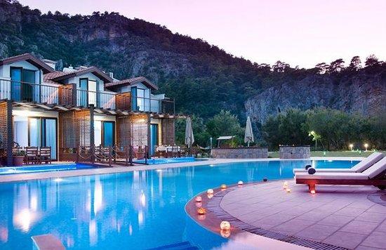 Dalyan River Suites
