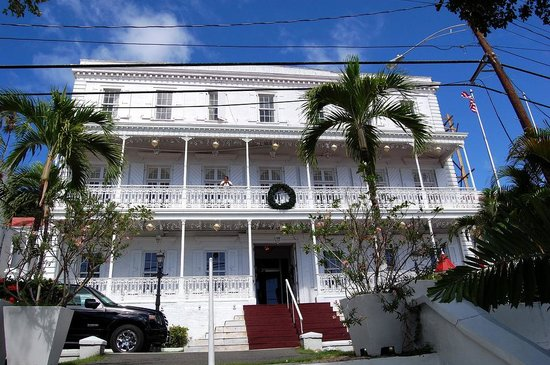 Government house charlotte amalie tripadvisor for Charlotte house
