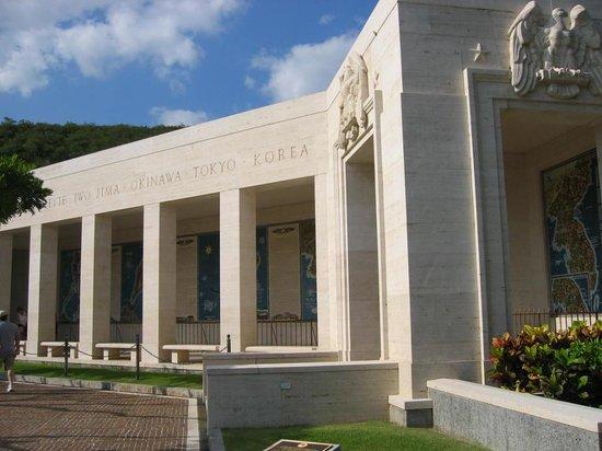 4.19 Memorial Cemetery Photo