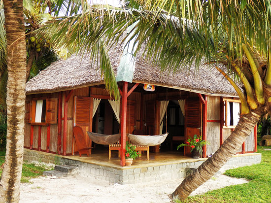 Photo of Hotel Maningory Ile Sainte-Marie (Nosy Boraha)