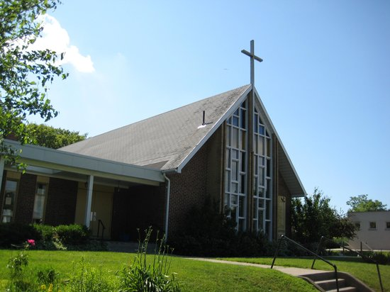 St. James Anglican Church Foto