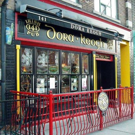 Dora Keogh Irish Pub