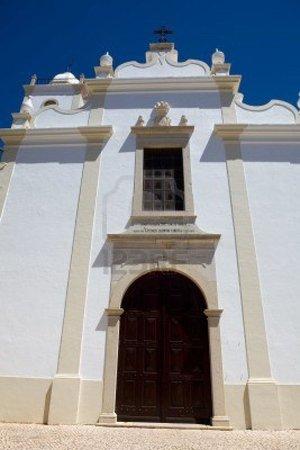 Portuguese Church