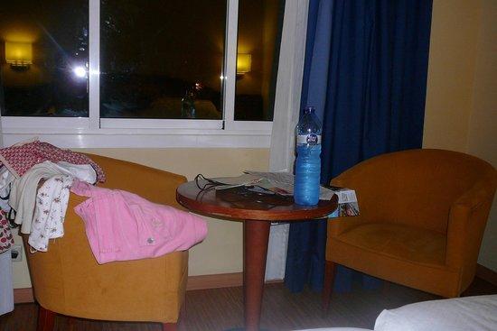 Hotel Acta Splendid: Giusto un pò di disordine =P