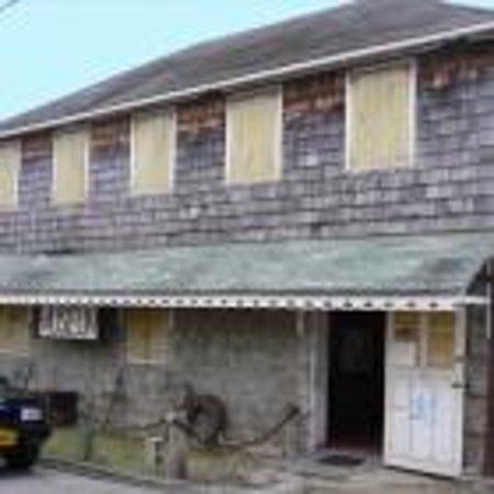 Carriacou Museum