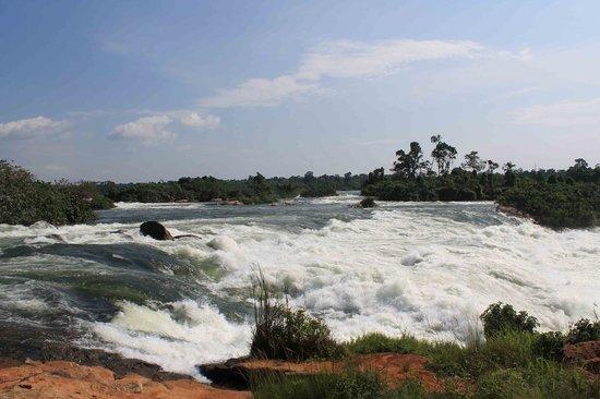 Itanda Falls